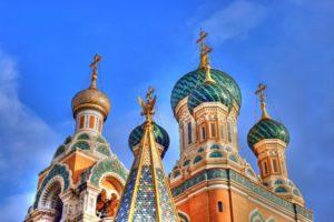 Gays-Beware Russia